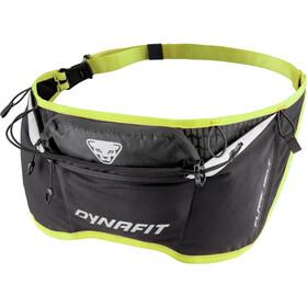Dynafit Flask Belt, asphalt/fluo yellow